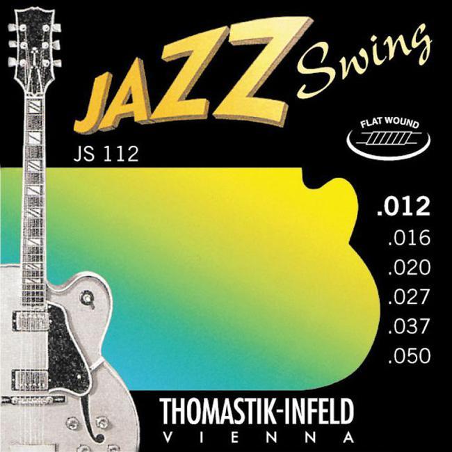 Thomastik Infeld JS112 Jazz Swing 12-50
