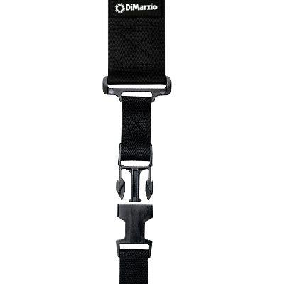 DiMarzio DD2200 Black Nylon