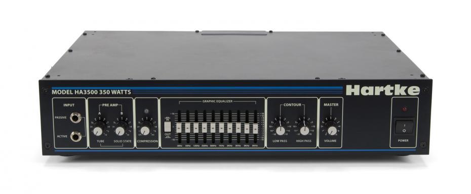 Hartke HA-3500