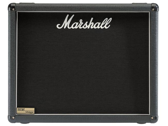 Marshall Box 1936A