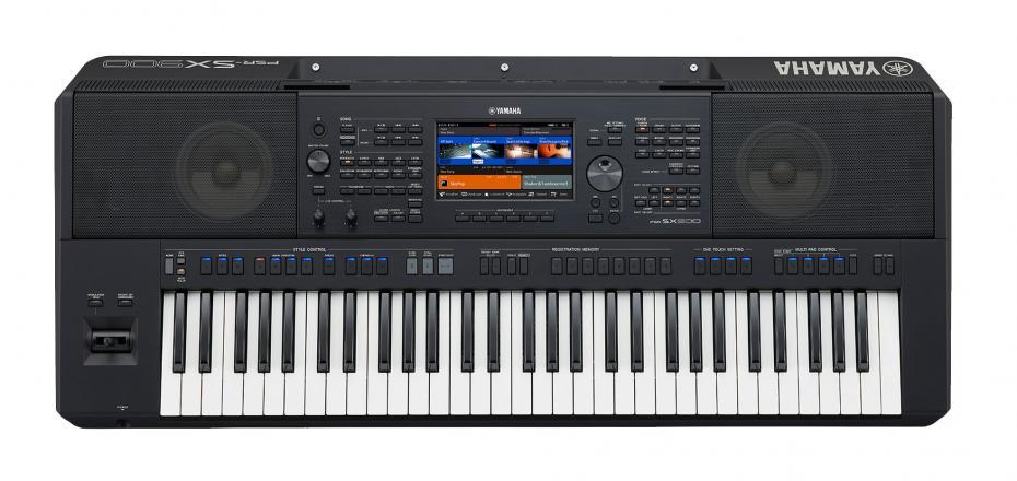 Yamaha PSR-SX 900