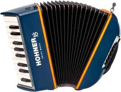 Hohner XS Kinder Akkordeon