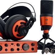 ESI U22-XT CosMic Set USB-Audiointerface inkl