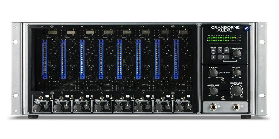 Cranborne Audio 500-R8