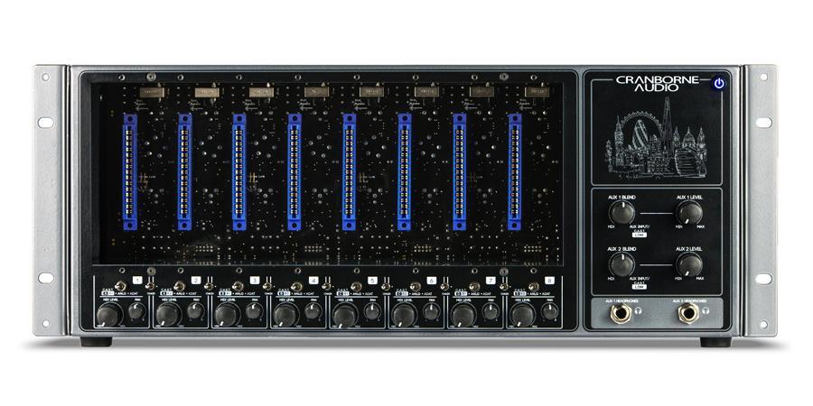 Cranborne Audio 500-Adat