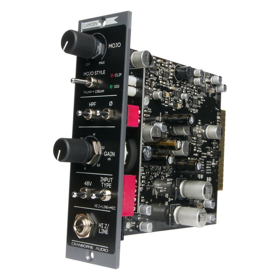 Cranborne Audio Camden-500 Preamp