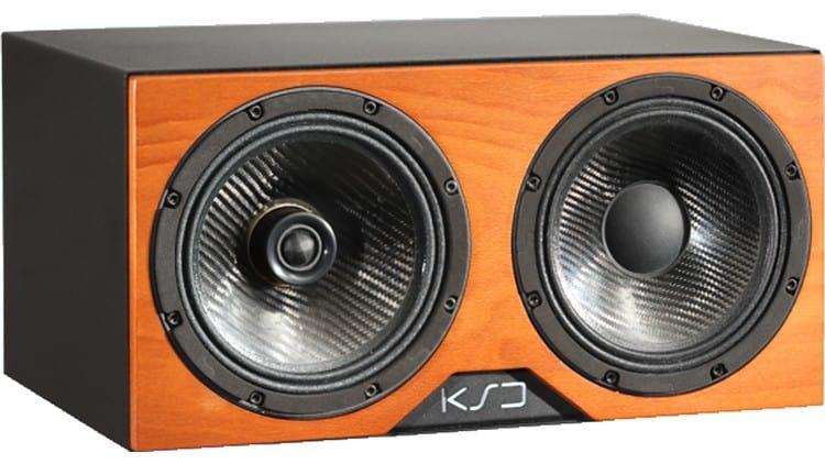 KS-Digital C88-Reference Left cherry Studiomm