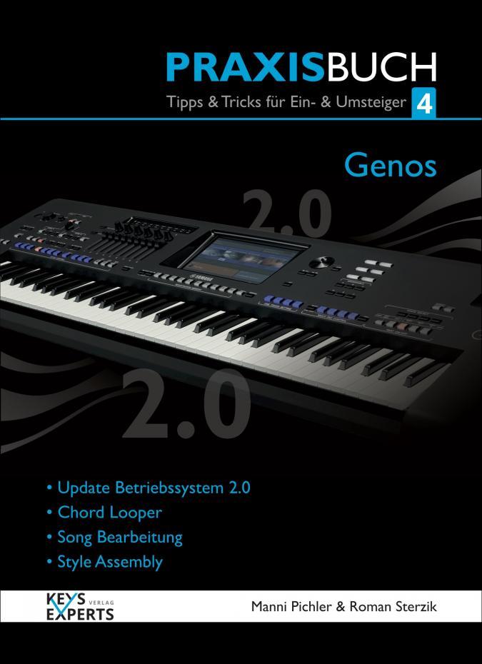Keys Experts GENOS Praxisbuch 4