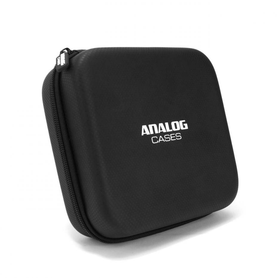 Analog Cases GLIDE Case For Universal Audio Apollo Twin