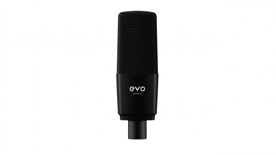 Audient Evo-Start Recording Bundle