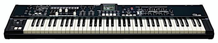 Hammond SK-Pro-73 Orgel, Piano, Ensemble, Syn