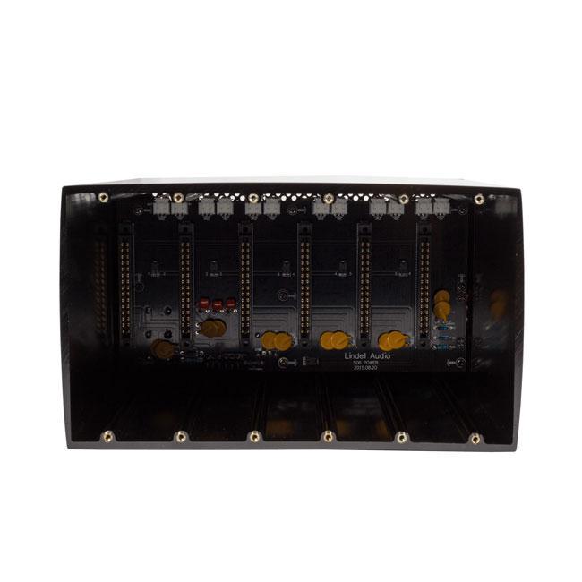 Lindell 506 Power MKII 6x500er Einbaugehäuse