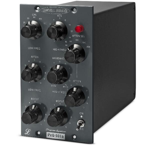 Lindell PEQ-501A EQ 500