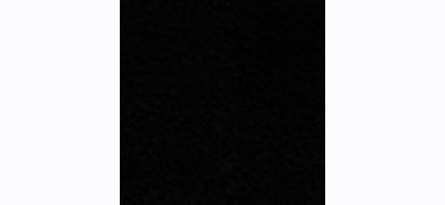 Discacciati Bankauflage Kunstleder in schwarz (12S)