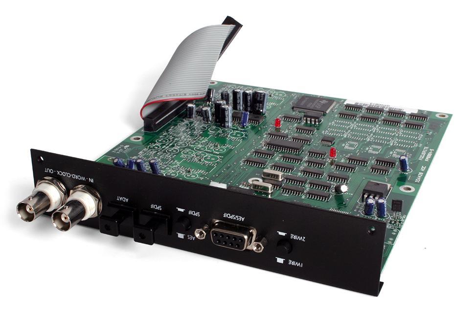 Focusrite ISA 430 II / ISA One AD Option