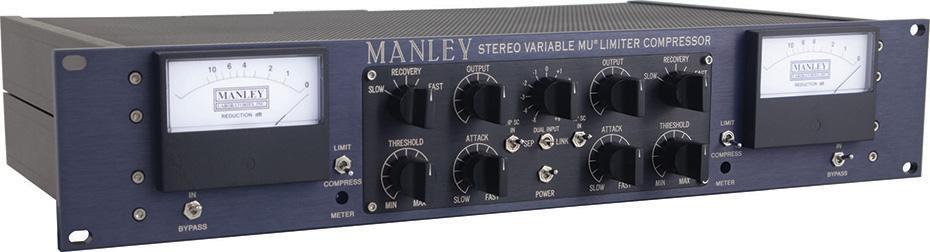Manley VariMu Compressor