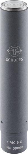 Schoeps CMC-6-UG Mikrofonverstärker 12-48V