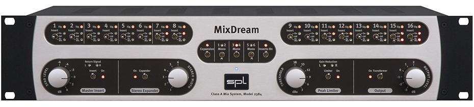 SPL MixDream  2384