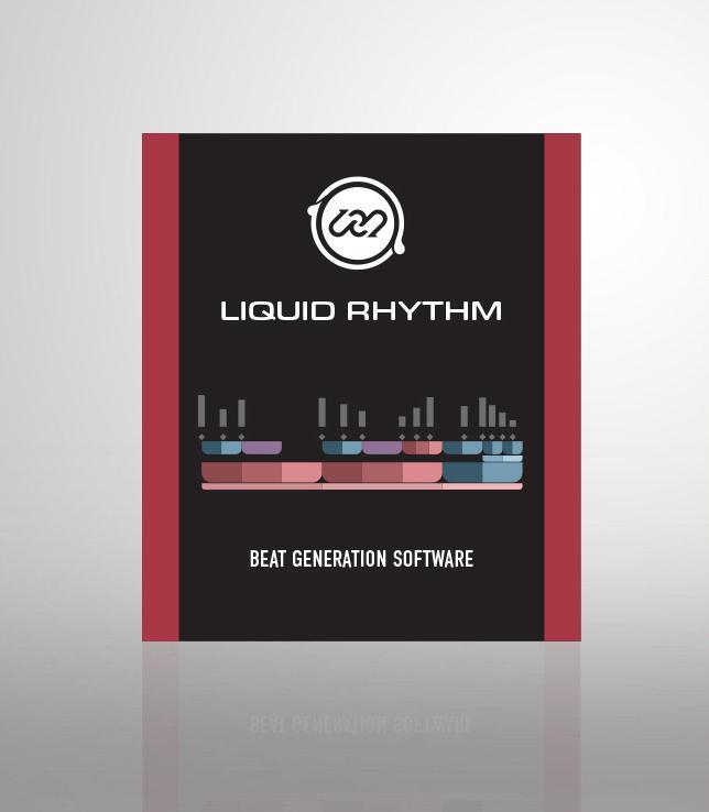 WaveDNA Liquid Rhythm