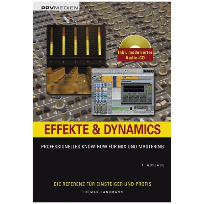 Effekte & Dynamics - PPV Medien
