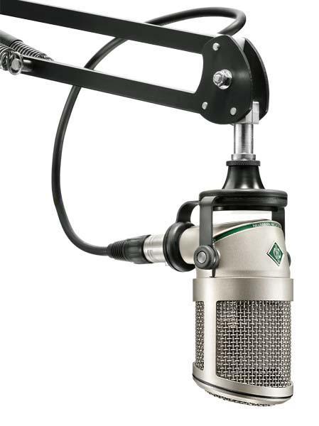 Neumann BCM-705 dynamisches Broadcastmikrofon