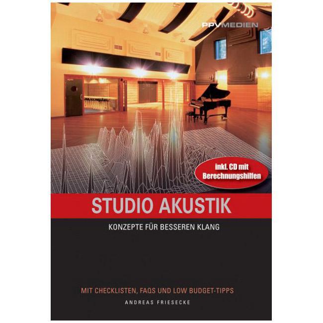 Studio Akustik - PPV Medien