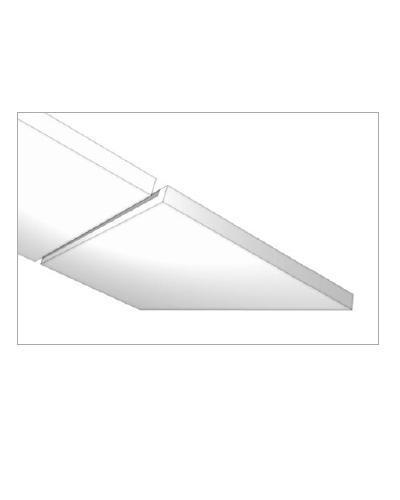 Pinta Acoustic Plano 48 Platte weiß 1250x625x48mm