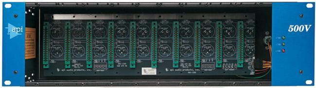 API 500-V 19