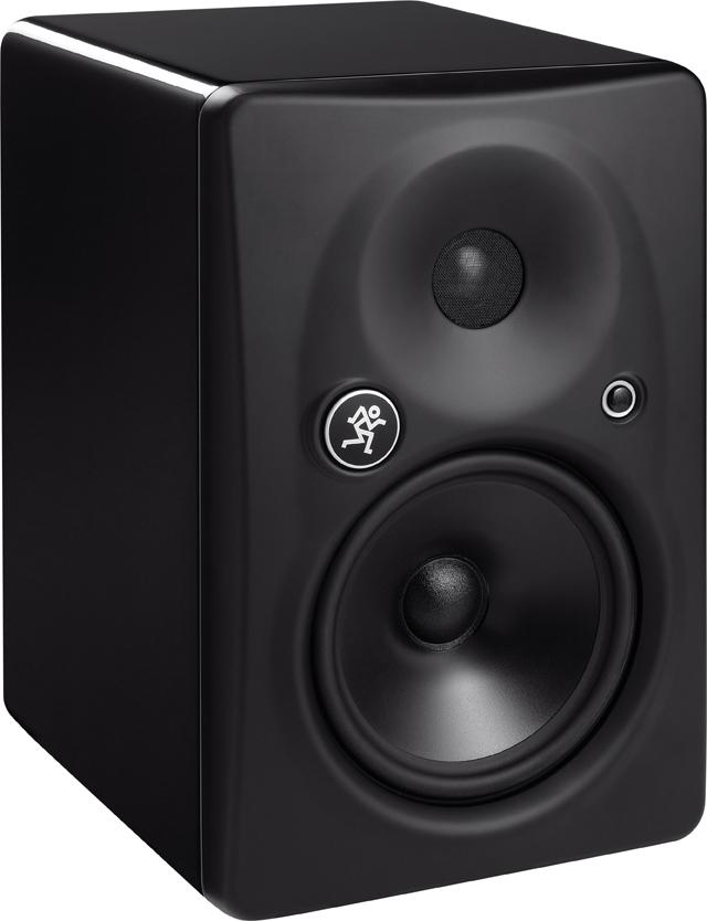 MACKIE HR-624mk2 Studiomonitor Aktiv