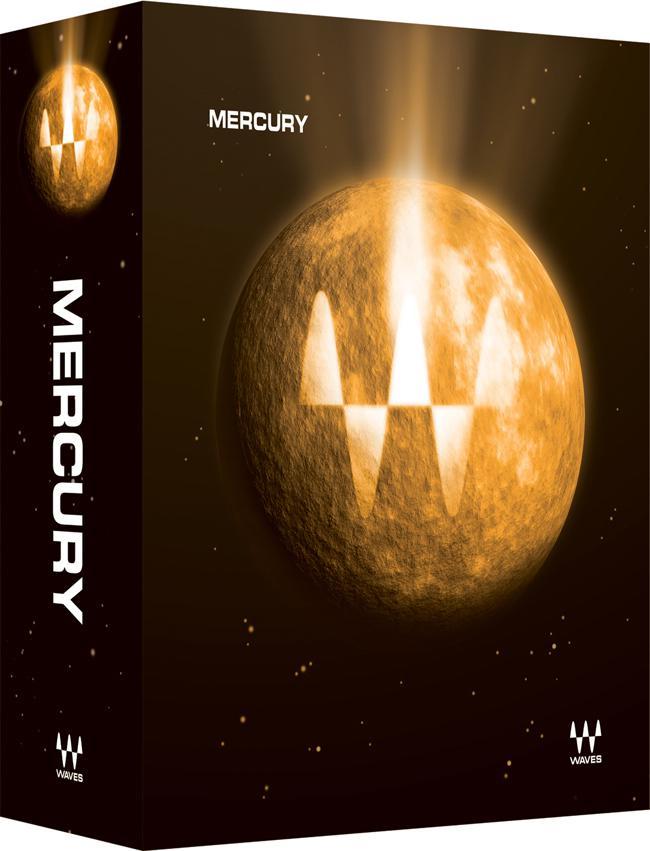 Waves Mercury Bundle