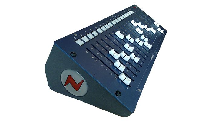 Neve 8804 Faderpack für 8816