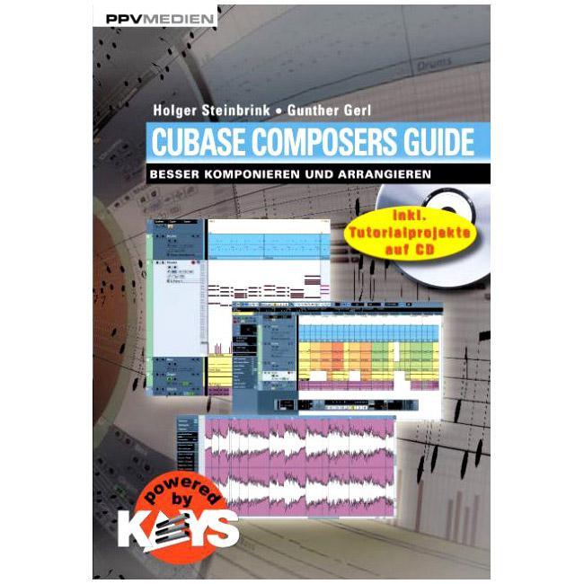 Cubase Composer Guide - PPV Medien