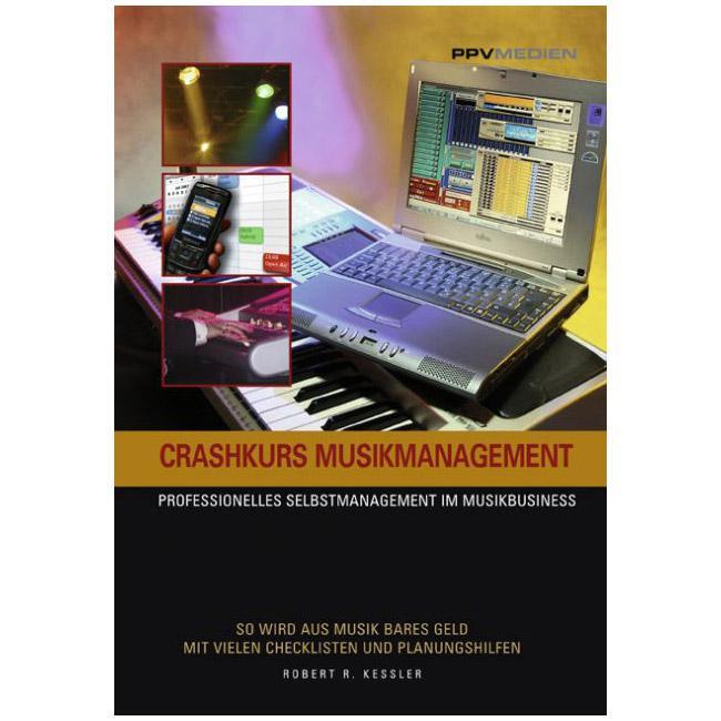 Crashkurs Musikmanagement - PPV Medien