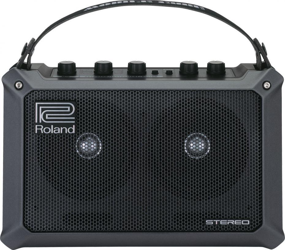 Roland Mobile-Cube mit 2 x 2,5 Watt