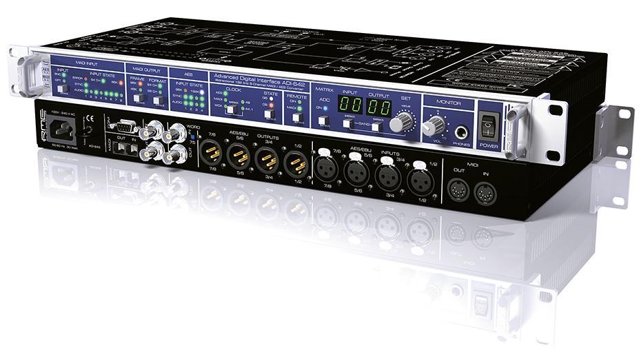 RME ADI-642