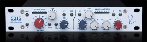 Rupert Neve Design Portico 5015 MicPre/Comp