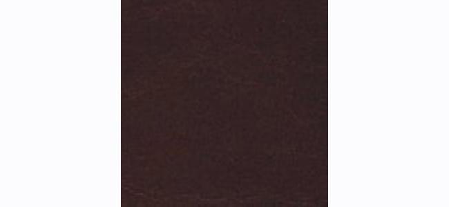 Discacciati Bankauflage Leder in rot (22L)