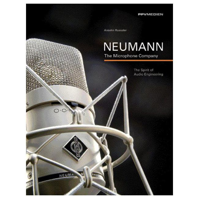 Neumann - The Microphone Company - PPV Medien