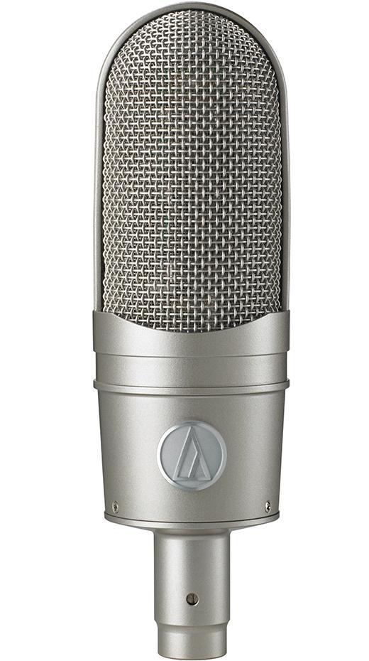Audio Technica AT-4080
