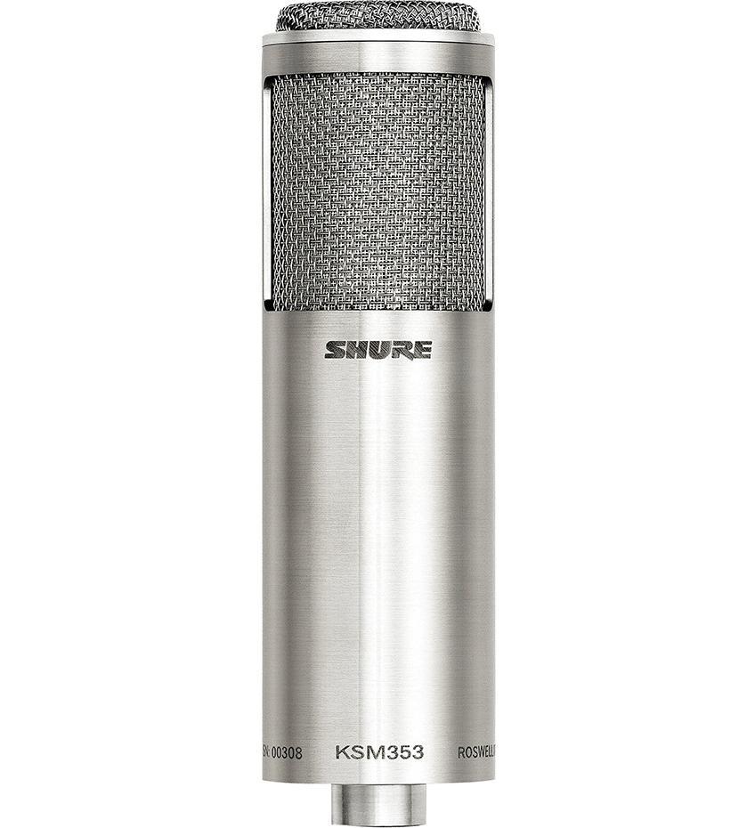Shure KSM-353 Bändchenmikrofon