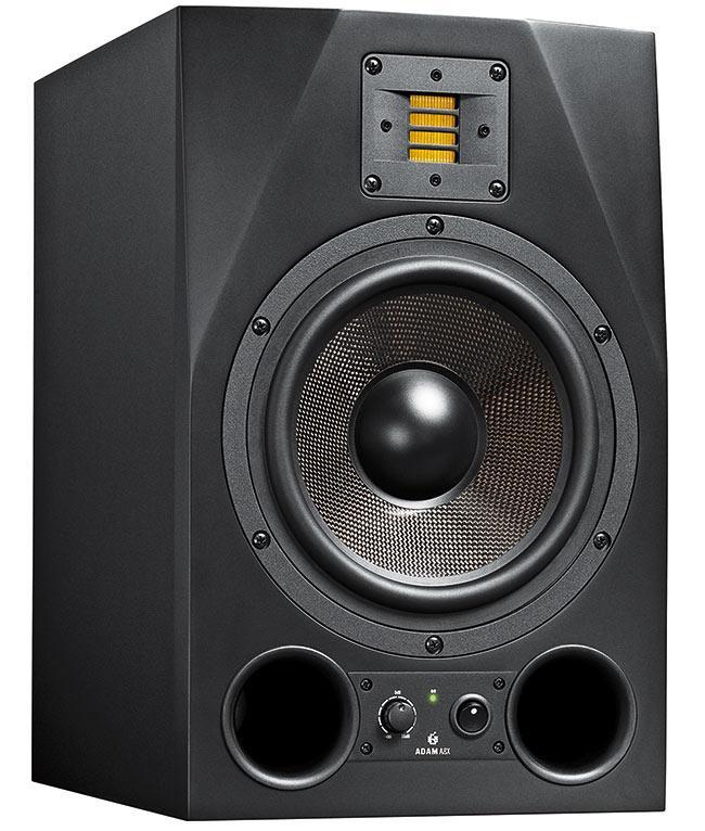 Adam Audio A-8X Aussteller