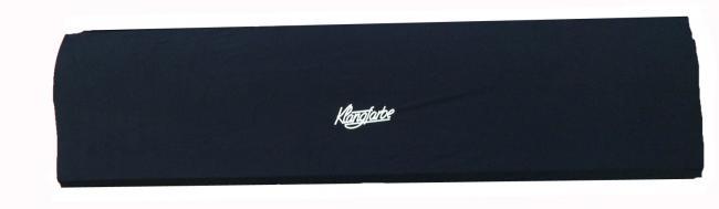 Soundwear Abdeckhaube 125-150cm schwarz