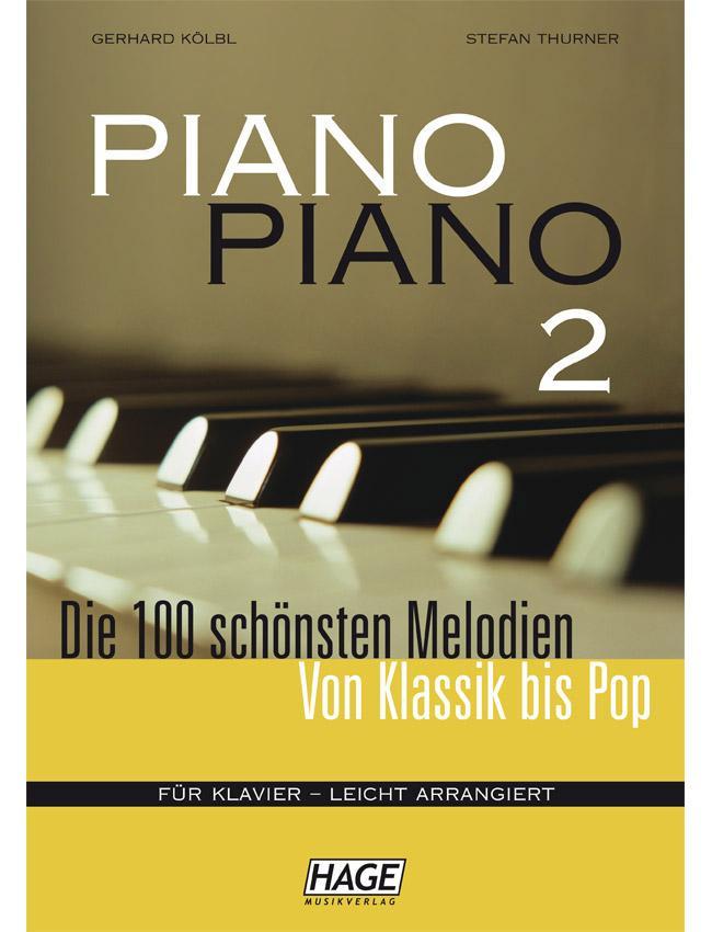 Piano-Piano-2 leicht arrangiert HAGE
