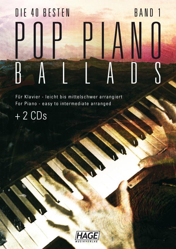Pop-Piano-Ballads-1  2-CDs HAGE