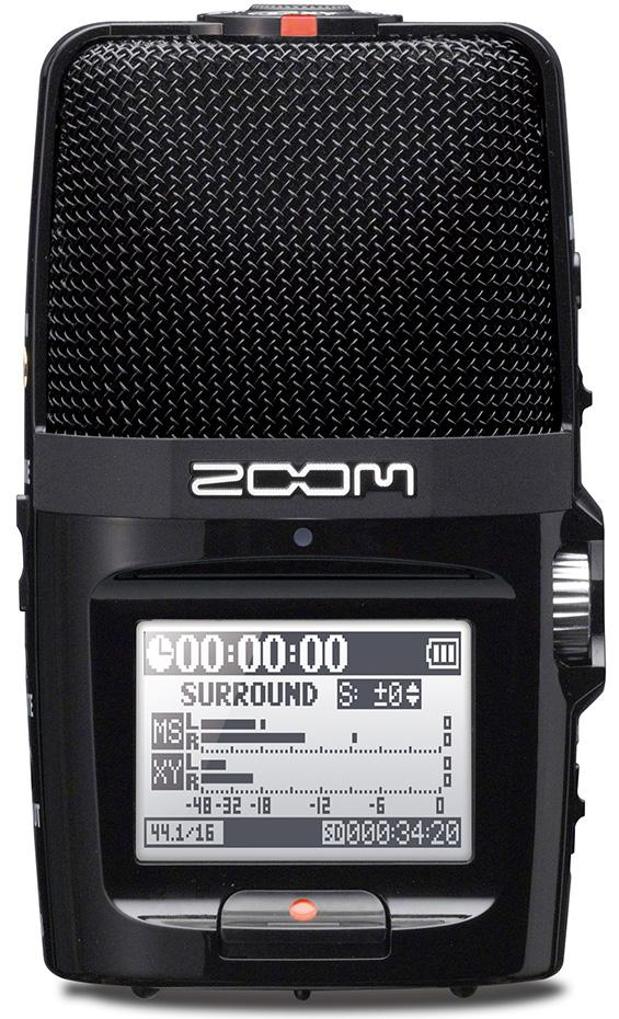 Zoom H-2-n