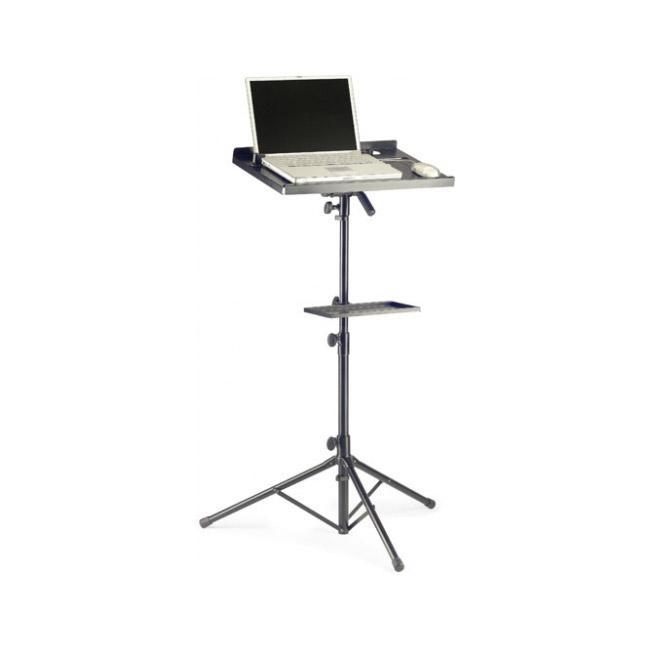 STAGG COS-10-BK Universal Laptopständer