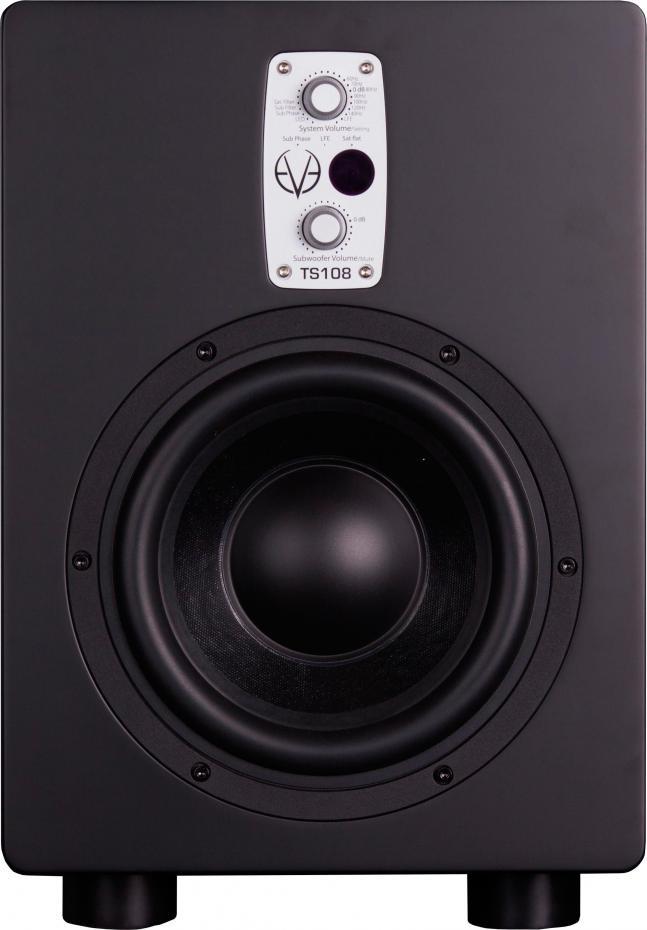 Eve Audio TS 108 aktiver Studiosubwoofer 8