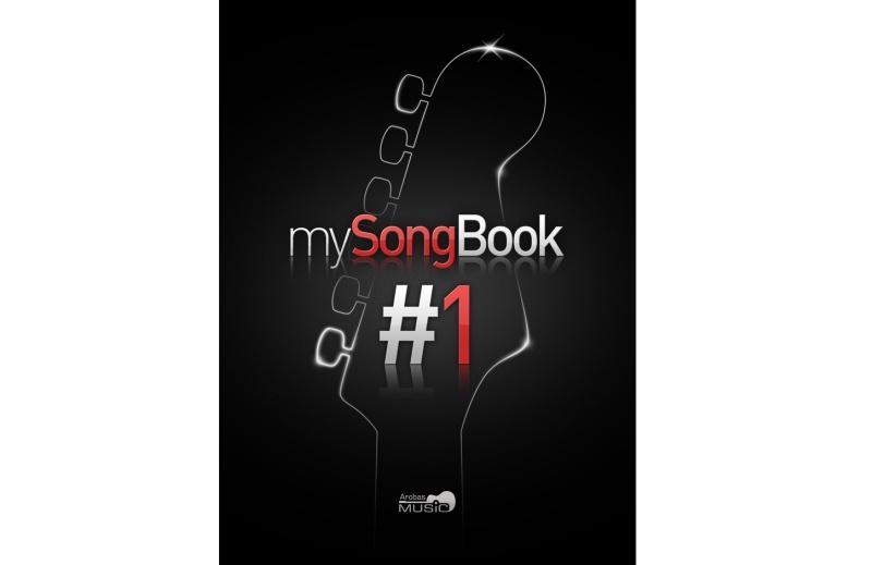 Arobas MySongBook Volume 1