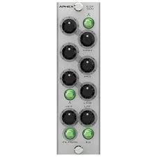 Aphex EQF-500 3-Band EQ 500er