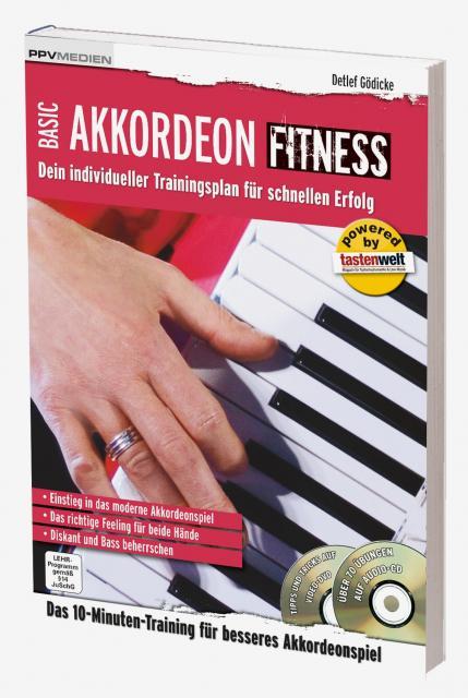 Basic Akkordeon Fitness